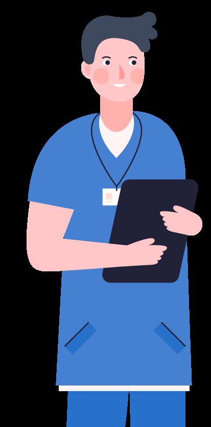 Locum Meds Medical Admin