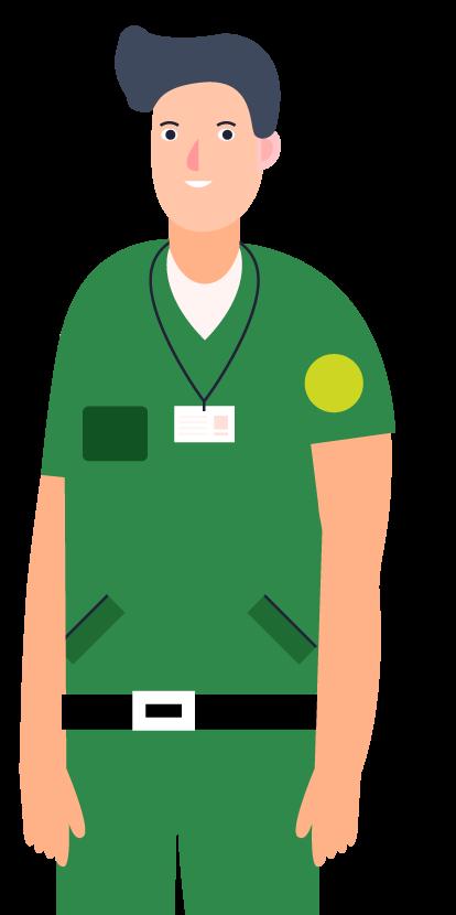 Locum Meds Paramedic