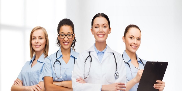 Scope Of Advanced Registered Nurse Job