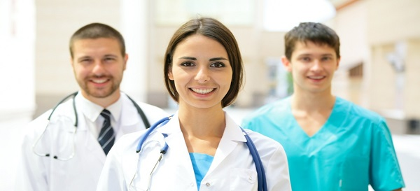 Nurse Practitioner Jobs In Chesterfield