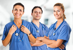 Advanced Nurse Practitioner Jobs Huddersfield
