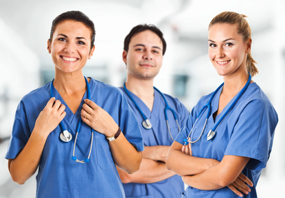 Nurse Practitioner Jobs In Shrewsbury