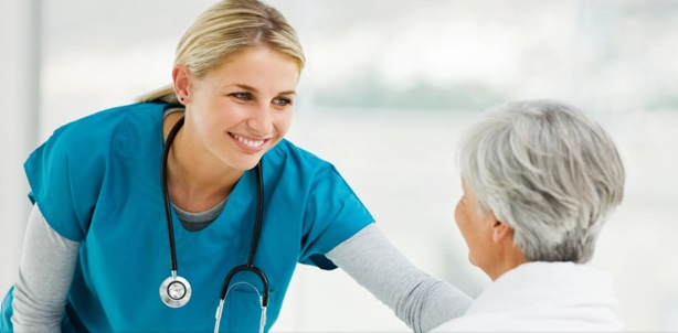 Nurse Practitioner Jobs In Mildenhall