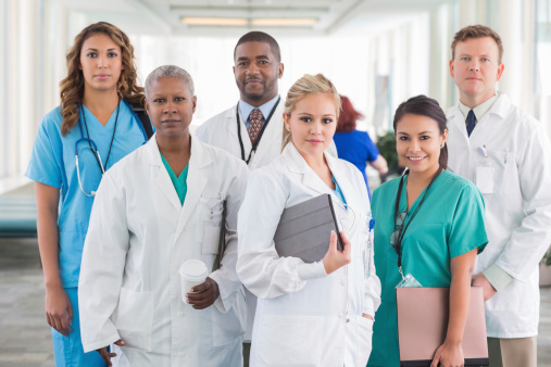 Fastest Ways To Start Your Healthcare Career Now